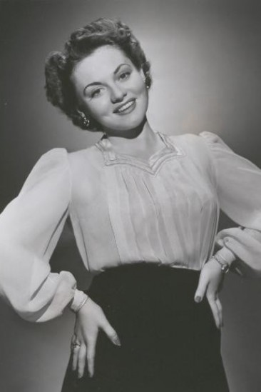 Jeanne Cagney Image