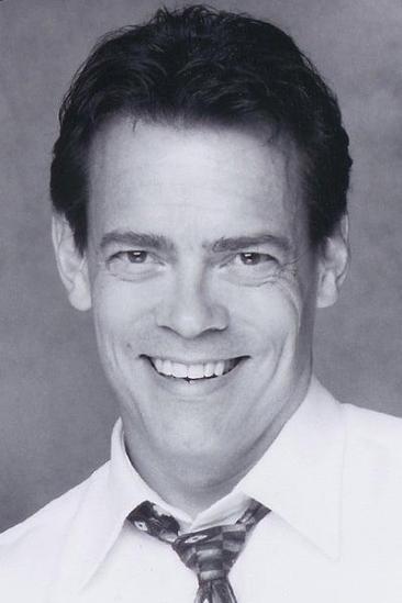 Ron Pardo Image