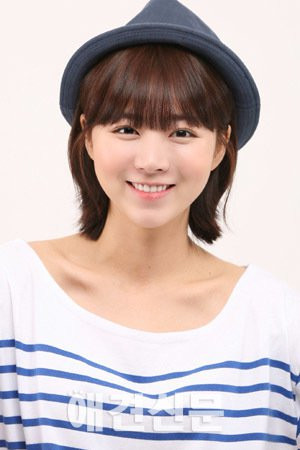Son Min-Ji Image