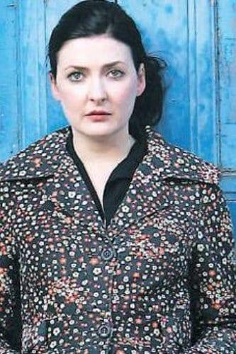 Kathy Kiera Clarke Image