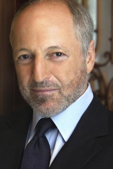 André Aciman Image