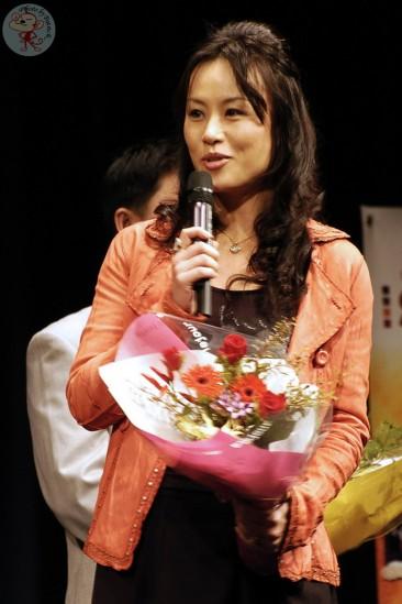 Vivian Wu Image