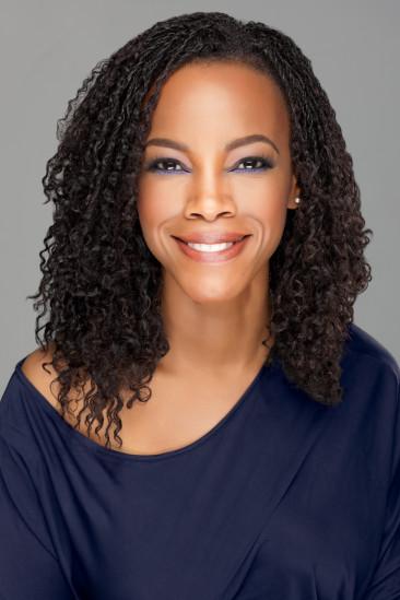 April Yvette Thompson Image