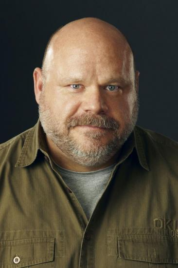 Kevin Chamberlin Image