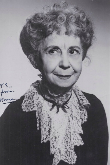 Ida Moore Image