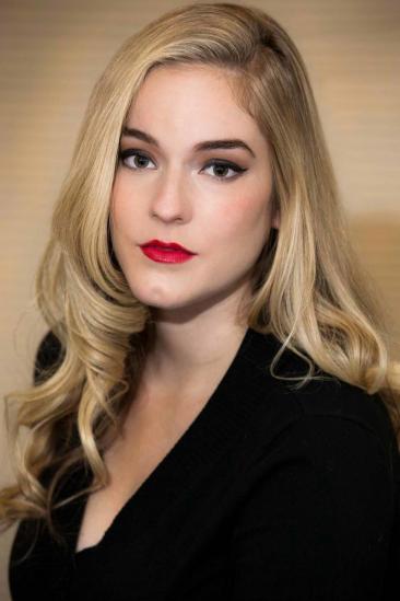 Victoria Hogan Image