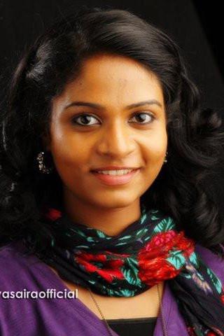 Riya Saira Image