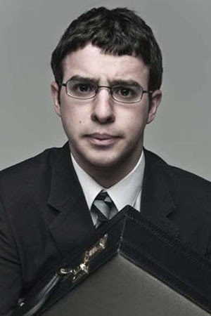 Simon Bird Image
