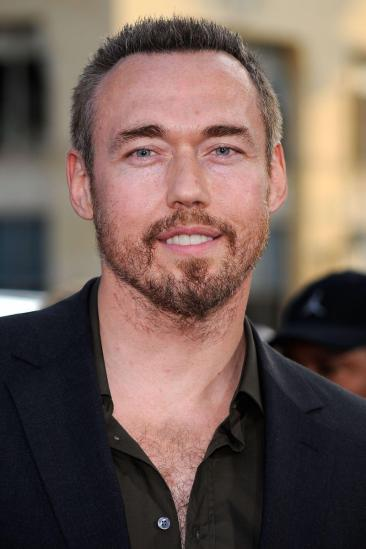 Kevin Durand Image