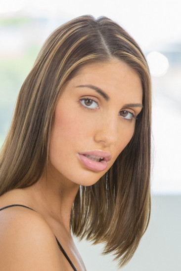 August Ames Image