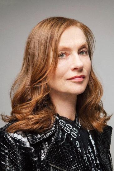 Isabelle Huppert Image