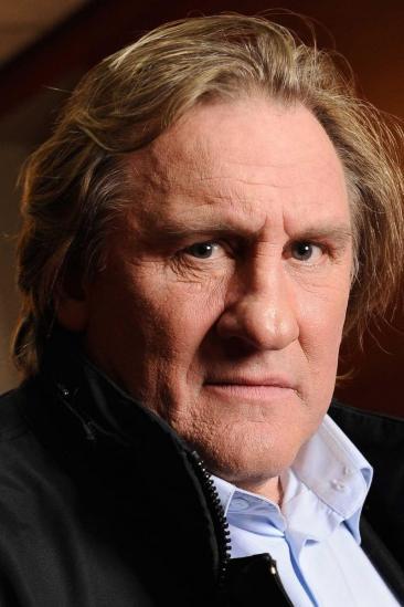 Gérard Depardieu Image