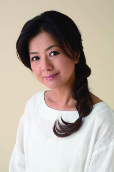 Hiroko Yakushimaru Image