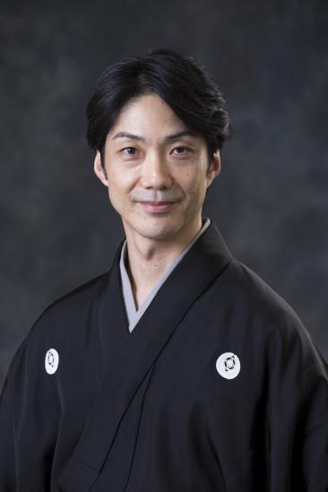 Mansai Nomura Image
