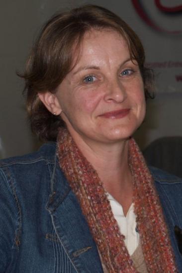Carolyn Coates Image