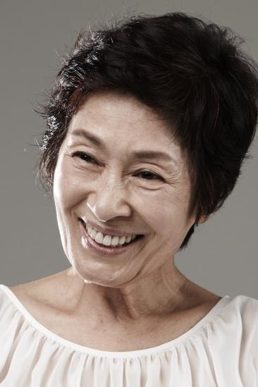 Kim Hye-ja Image