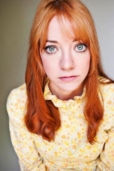 Diane Morgan Image