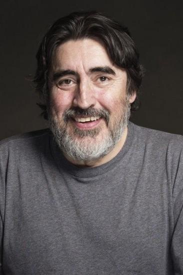 Alfred Molina Image