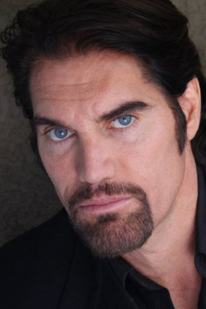 Paul Sampson Image