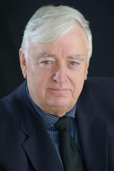 Bill Mackenzie Image