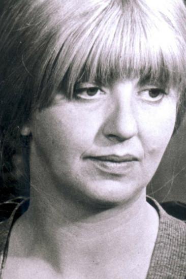 Mary MacLeod Image