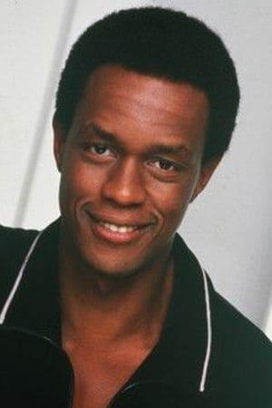 Kevin Peter Hall Image
