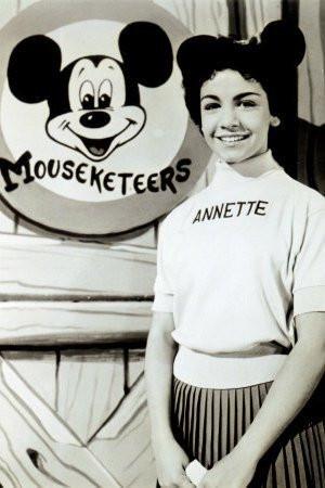 Annette Funicello Image