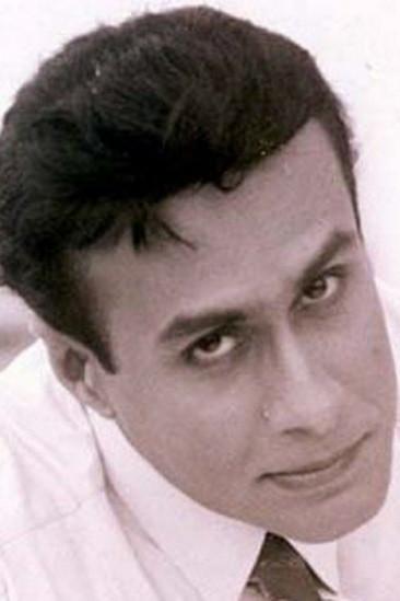 Arif Zakaria Image