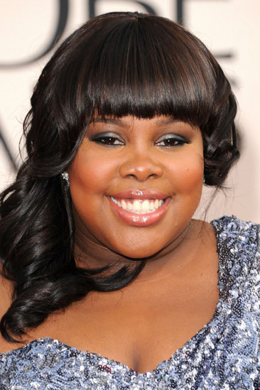 Amber Riley Image