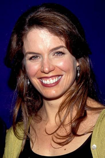 Megan Gallagher Image