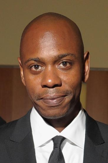 Dave Chappelle Image