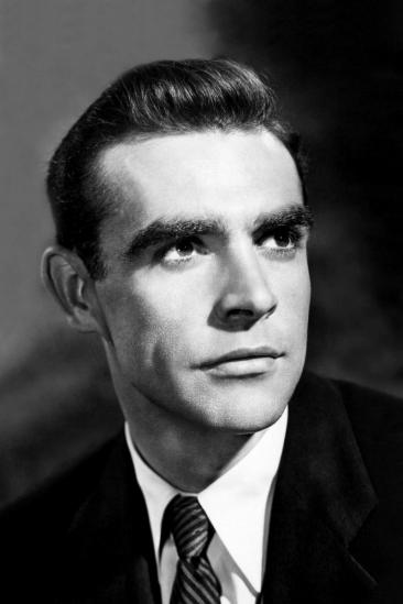 Sean Connery Image