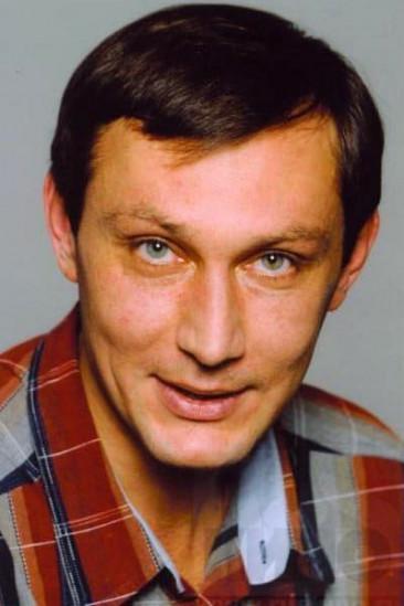 Sergei Karlenkov Image