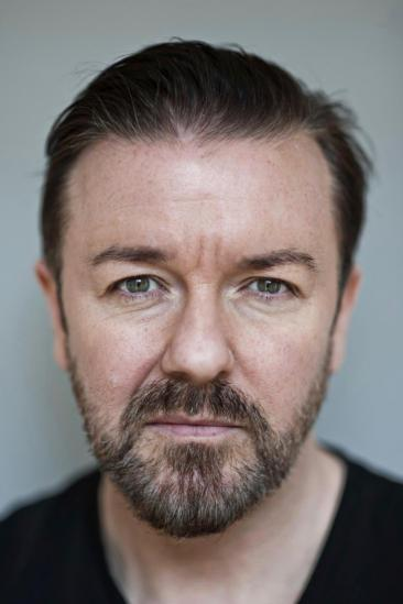 Ricky Gervais Image