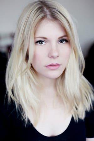 Hannah Arterton