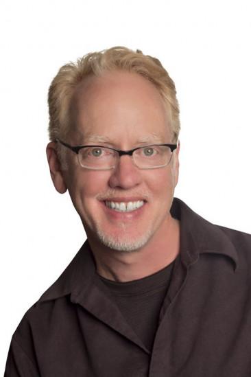 Patrick Bristow Image