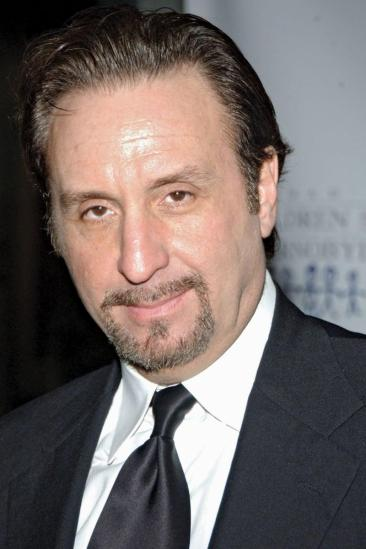 Ron Silver Image