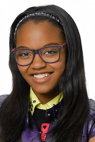 China Anne McClain Image