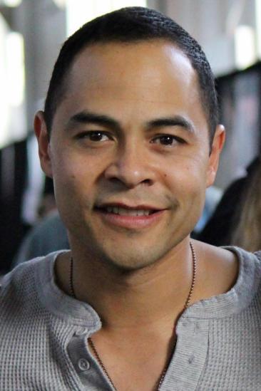 José Pablo Cantillo Image