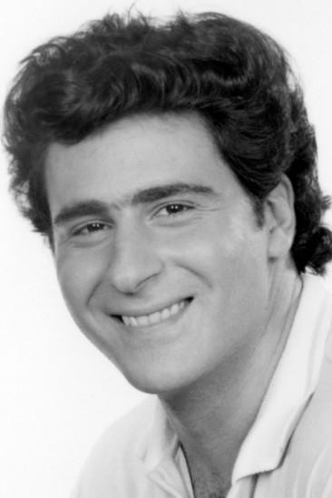 Tony Ganios Image