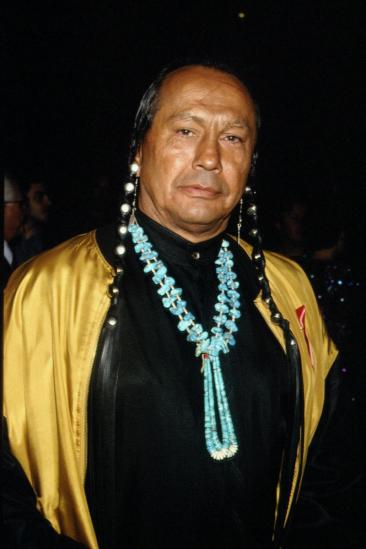 Russell Means Image