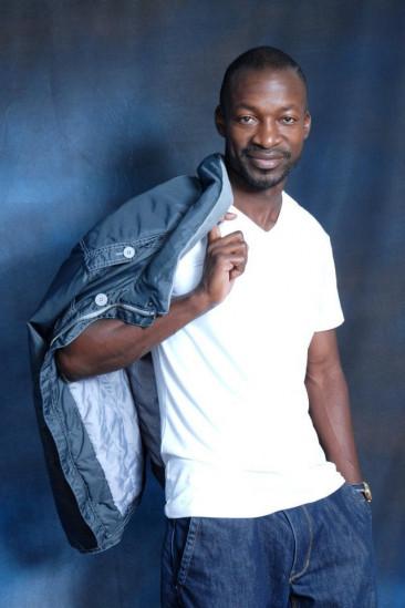 Eugene Khumbanyiwa Image