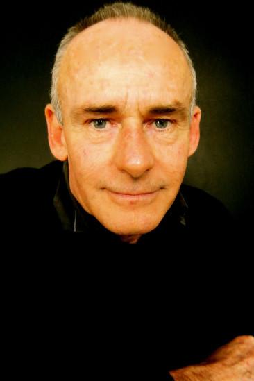 Simon O'Connor Image