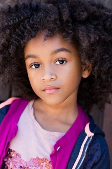 Aalyrah Caldwell