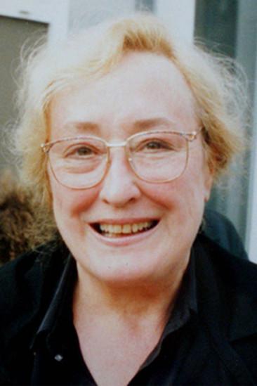 Elizabeth Spriggs Image