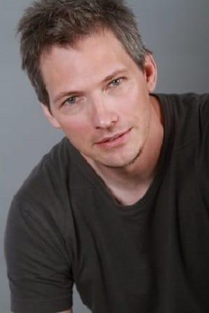 Darren E. Burrows Image
