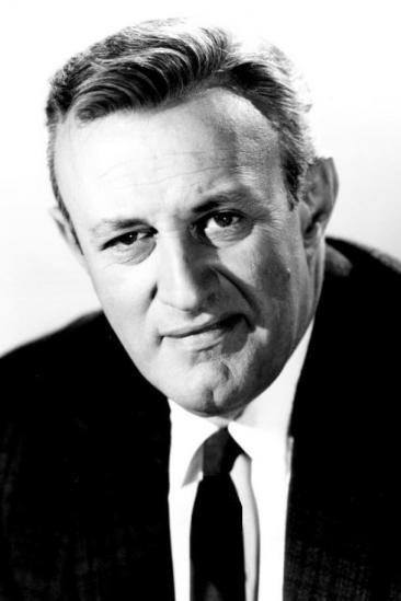 Lee J. Cobb Image