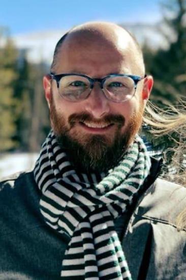 Dustin Crowley Image