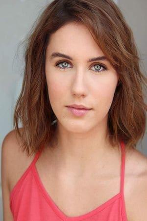Megan Ashley Brown Image