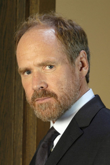 Will Patton Image